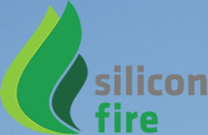 Silcion Fire Logo